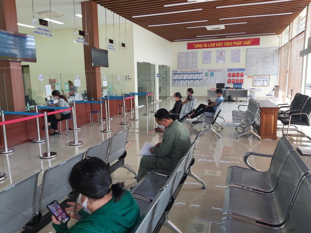 Hà Nội tăng cường kiểm tra công vụ, cải cách hành chính