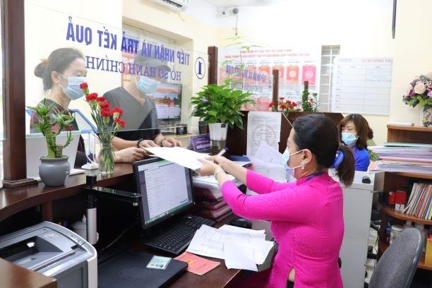 Nhiều giải pháp hỗ trợ công dân giải quyết dịch vụ công trực tuyến