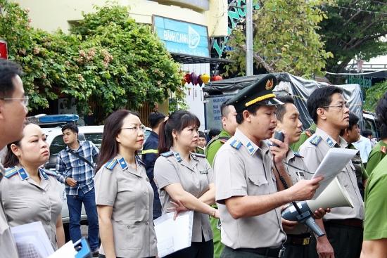 Tăng cường công tác truyền thông trong thi hành án dân sự, hành chính