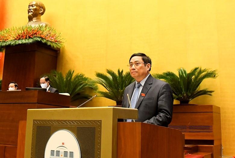 Thủ tướng Chính phủ: Tận dụng tốt các cơ hội để thúc đẩy phục hồi và phát triển kinh tế - xã hội