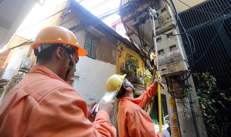 Người lao động có thể trực tiếp ký hợp đồng mua bán điện