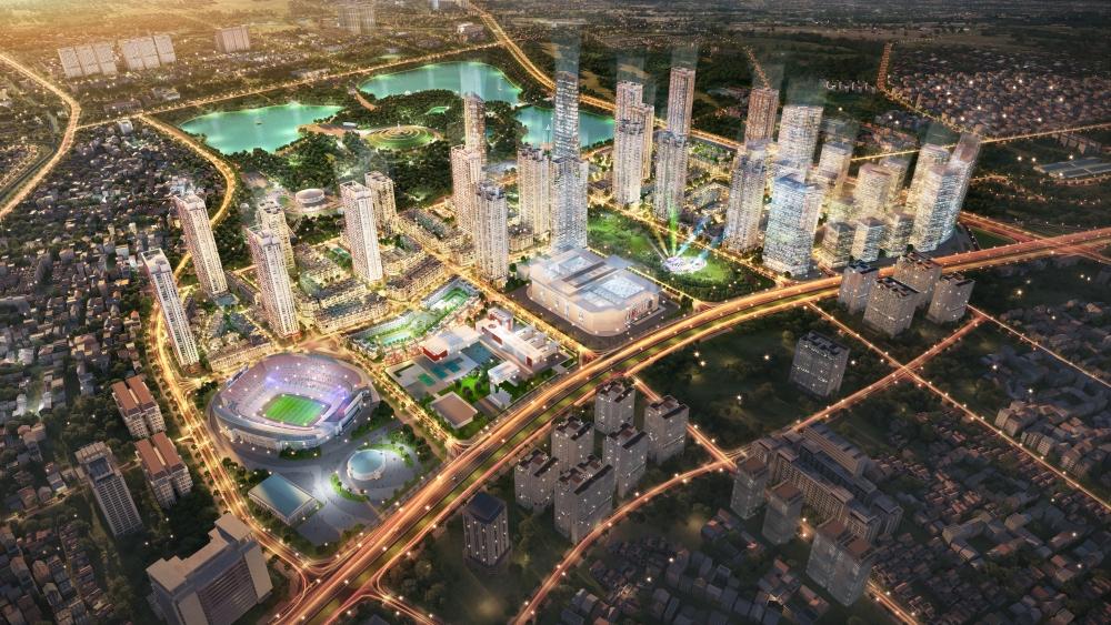 Bất động sản Tây Nam Hà Nội: Quý II/2021 sẽ khởi sắc trở lại?