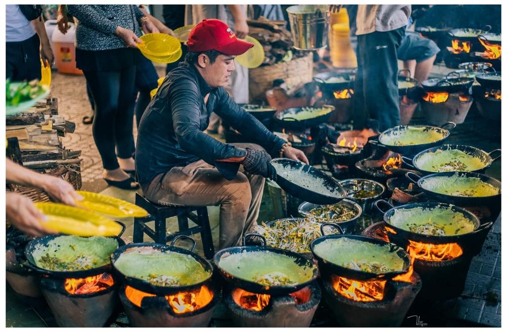 Sài Gòn - Hà Nội mùa vui: Thương nhau thương cả đường đi lối về