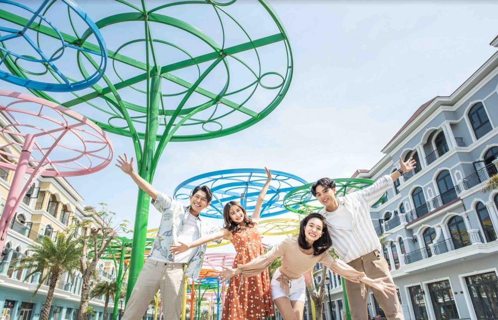 Bay muôn nơi đến Phú Quốc cùng Vietjet, combo trọn gói chỉ từ 2.340.000 đồng