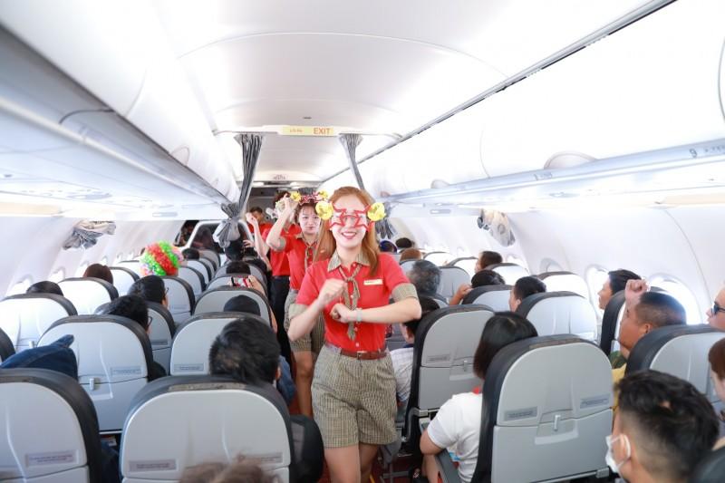 """Vietjet và hành trình 10 năm trở thành """"Hãng hàng không của người dân"""""""