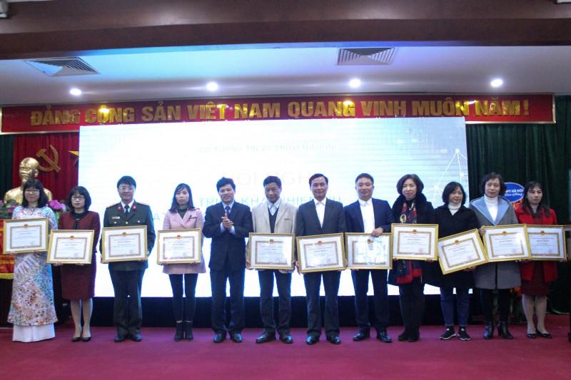 Hà Nội dẫn đầu cả nước về chỉ số công nghiệp CNTT