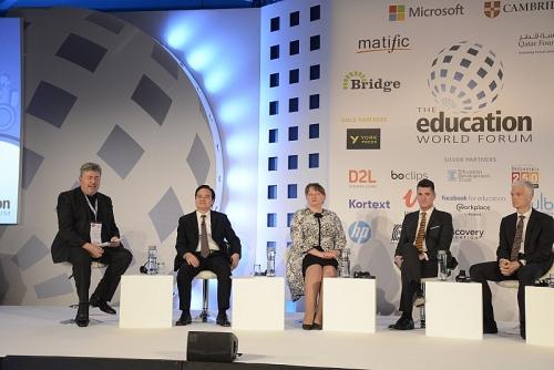 Bình đẳng, đầu tư vào giáo dục và tính hiệu quả