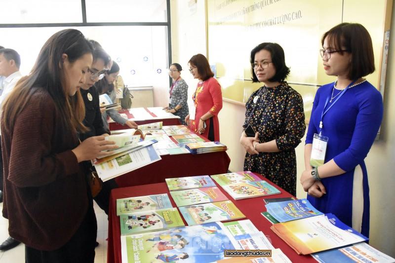 Năm học 2021 2022, UBND cấp tỉnh quyết định việc chọn sách giáo khoa