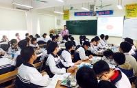 Học sinh thành phố Hà Nội được nghỉ học đến hết ngày 9/2