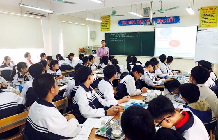 Từ 15/2/2020: Mỗi giáo viên, học sinh sẽ có mã định danh riêng