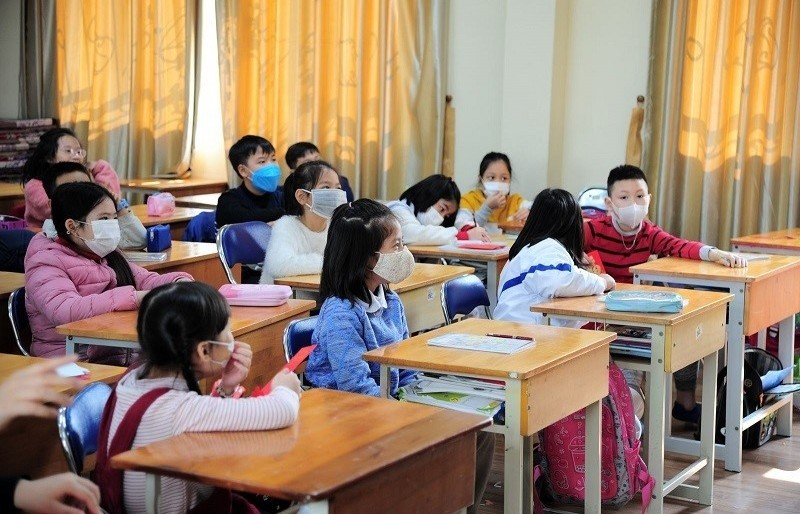 Bộ Giáo dục và Đào tạo đề nghị cho học sinh mầm non đến Trung học cơ sở nghỉ tiếp 1 - 2 tuần