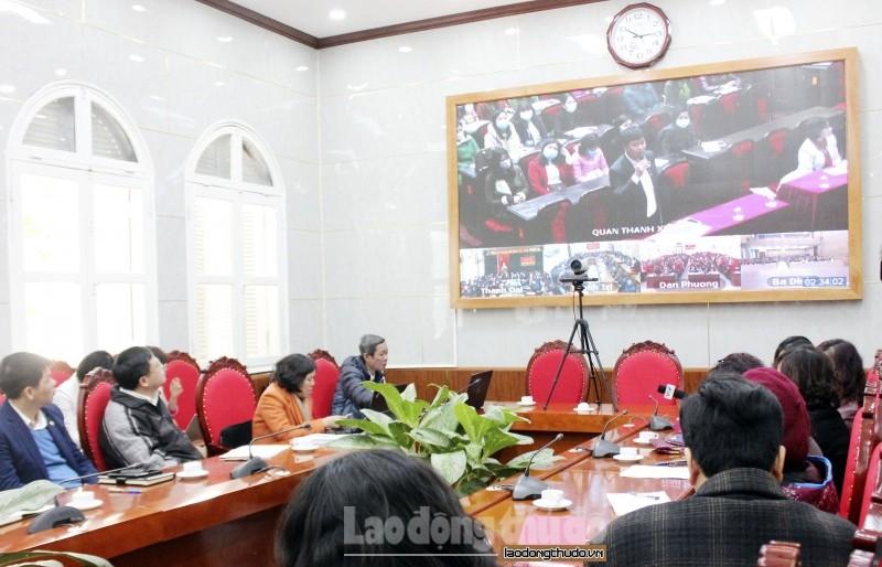 Học sinh Hà Nội tạm thời chưa được nghỉ học