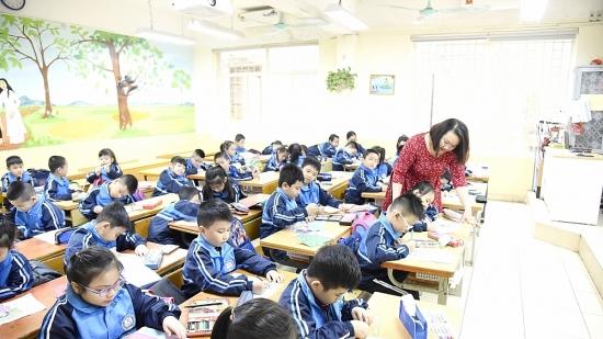 Trường học tích cực đổi mới, sáng tạo trong dạy và học