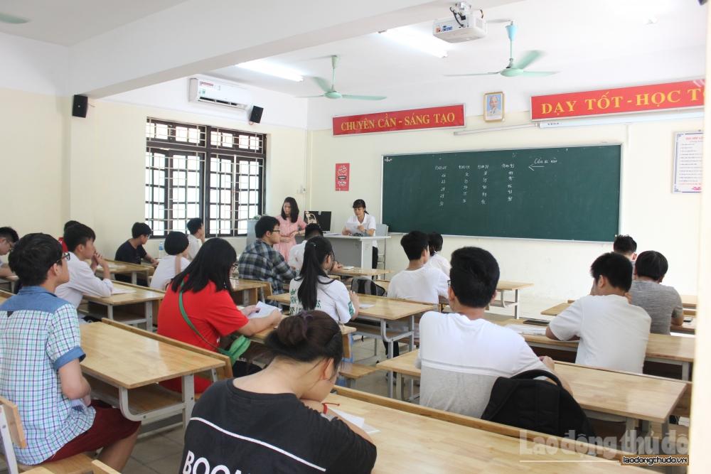 Các trường phải thực hiện ''ba công khai'' khi tuyển sinh vào lớp 10