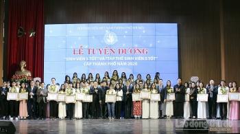 Sinh viên Thủ đô kỷ niệm 71 năm Ngày truyền thống