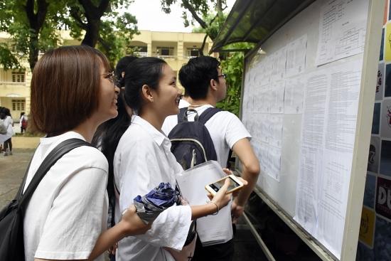 93 học sinh đoạt giải Nhất trong kỳ thi chọn học sinh giỏi quốc gia năm học 2020 - 2021