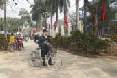 Dạo quanh chợ hoa Nam Định ngày giáp Tết