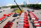 Hà Nội tăng cường rà soát công tác phòng cháy chữa cháy