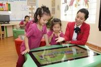 Quận Cầu Giấy: Thi đua đổi mới, sáng tạo trong dạy và học