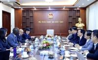 Triển khai Dự án nguồn vốn con người tại Việt Nam