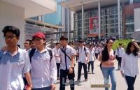 Hà Nội: Kiểm tra điều kiện tuyển sinh vào lớp 10 năm học 2019 – 2020