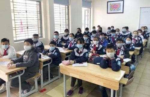 Ngành Giáo dục xây dựng phương án ứng phó với dịch bệnh do virus Corona