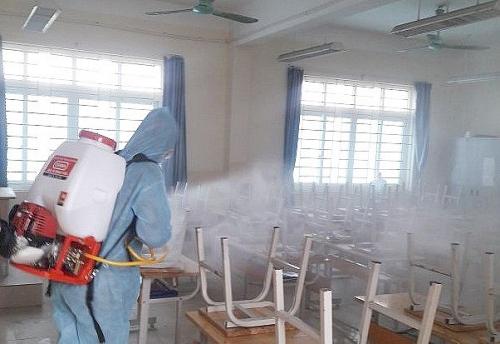 Hàng loạt trường đại học cho sinh viên nghỉ Tết sớm