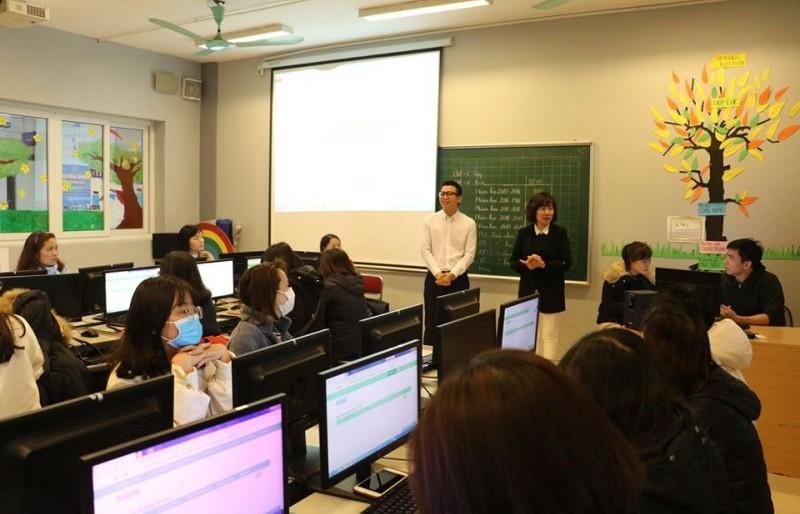 Sẽ miễn phí hạ tầng dạy học trực tuyến trong thời điểm dịch bệnh