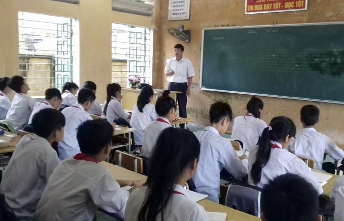 Bộ Giáo dục đề nghị các địa phương xem xét cho học sinh nghỉ đến hết tháng 2