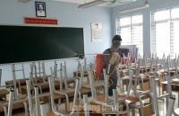 Thành phố Hồ Chí Minh đề xuất cho học sinh nghỉ học hết tháng 3/2020