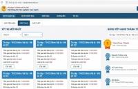 Hà Nội: Triển khai hệ thống ôn tập trực tuyến cho học sinh khối lớp 8, 9