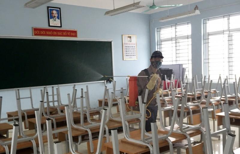 Hà Nội: Không thu học phí trong thời gian học sinh nghỉ phòng dịch