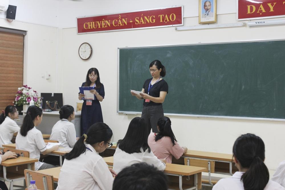 Đảm bảo quyền lợi tốt nhất cho học sinh