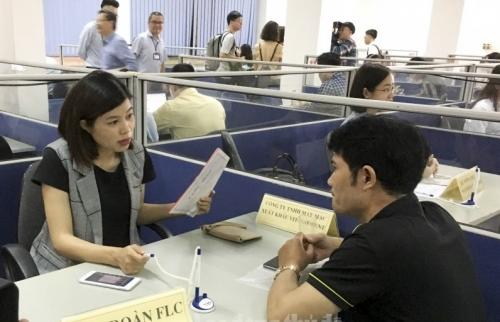 Hơn 3.800 chỉ tiêu tai Phiên giao dịch việc làm online với 4 tỉnh, thành phố