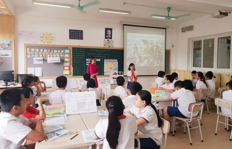 Không bố trí đứng lớp các giáo viên vi phạm đạo đức nhà giáo