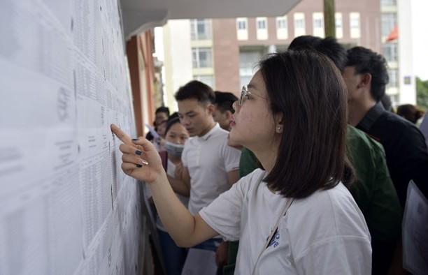 Tuyển sinh đại học, cao đẳng năm 2019: Nhiều thay đổi quan trọng