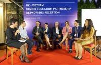 Tiềm năng hợp tác giáo dục đại học Việt Nam và Vương quốc Anh