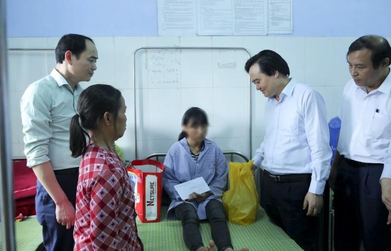 Bài học không chỉ của ngành giáo dục Hưng Yên mà còn cho cả nước