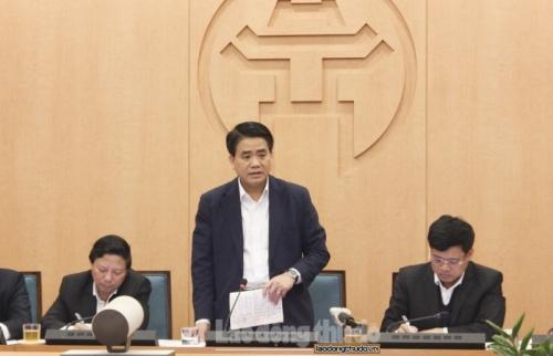 Hà Nội: Học sinh trung học phổ thông đi học lại từ ngày 9/3
