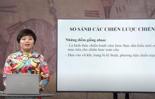 Hà Nội: Không được thu bất kỳ khoản tiền nào đối với học sinh khi học Online