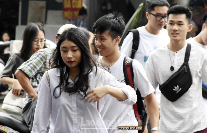 Sẽ công bố đề tham khảo kỳ thi Trung học phổ thông quốc gia 2020