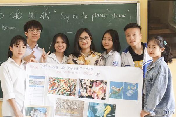 """Bộ trưởng Bộ GD&ĐT gửi thư chúc mừng cô giáo lọt top """"50 giáo viên xuất sắc toàn cầu"""""""