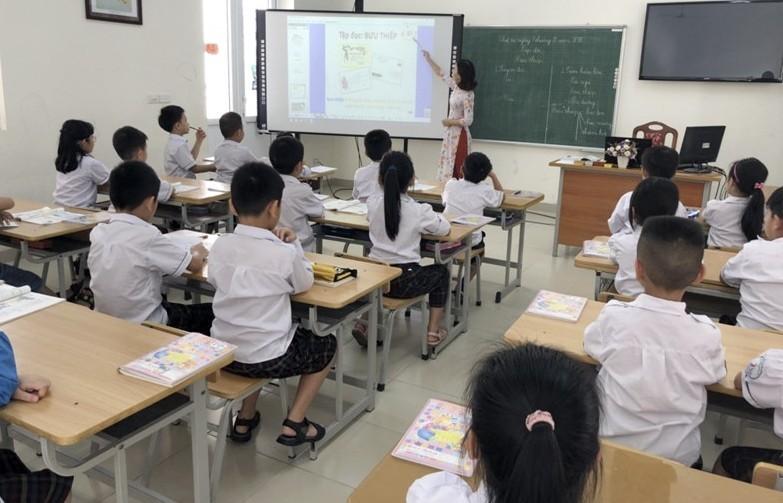 Hà Nội tiếp tục tạm hoãn kỳ thi tuyển viên chức giáo viên, nhân viên