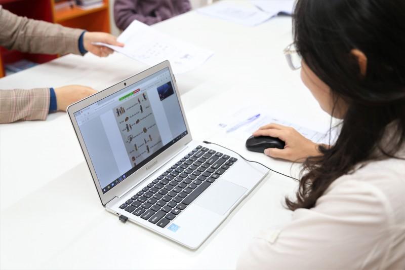 Kích hoạt việc dạy học trực tuyến trong toàn ngành Giáo dục