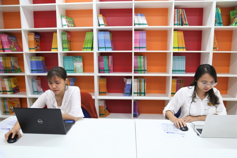 Các trường phải xây dựng kế hoạch cụ thể về việc dạy, học trực tuyến