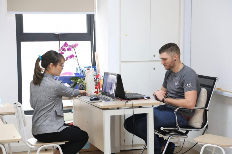 Trường học Hà Nội kích hoạt dạy học trực tuyến sau kỳ nghỉ Tết