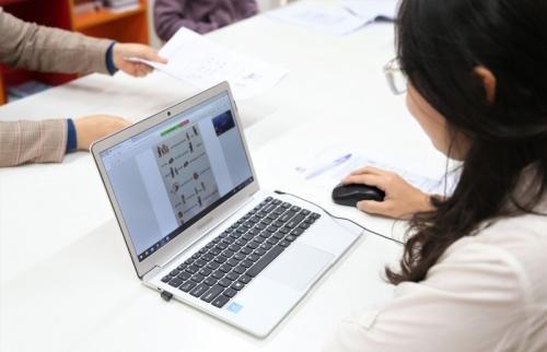 Thí điểm triển khai đồng bộ quy trình dạy học trực tuyến