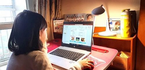 Công nhận kết quả đánh giá thường xuyên khi dạy học qua internet, truyền hình
