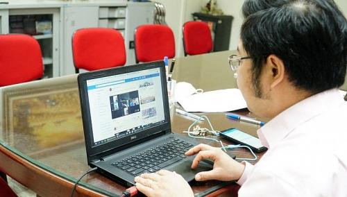 Xem xét đưa phương thức đào tạo trực tuyến vào quy chế đào tạo đại học