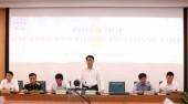 UBND TP Hà Nội biểu quyết thông qua một số nghị quyết quan trọng